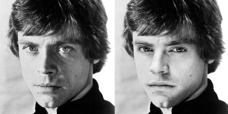 Sebastian Stan, O soldado invernal, diz que aceitaria o papel do jovem Luke Skywalker se pedissem