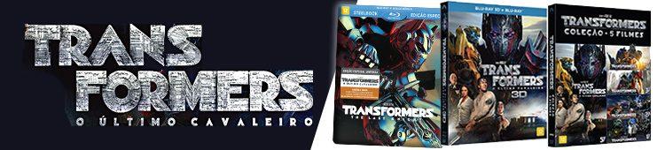 Transformers O Último Cavaleiro