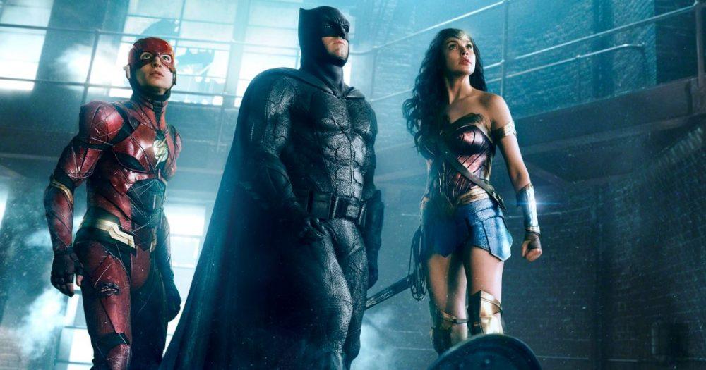 Crítica Liga da Justiça | Filme faz Justiça finalmente!