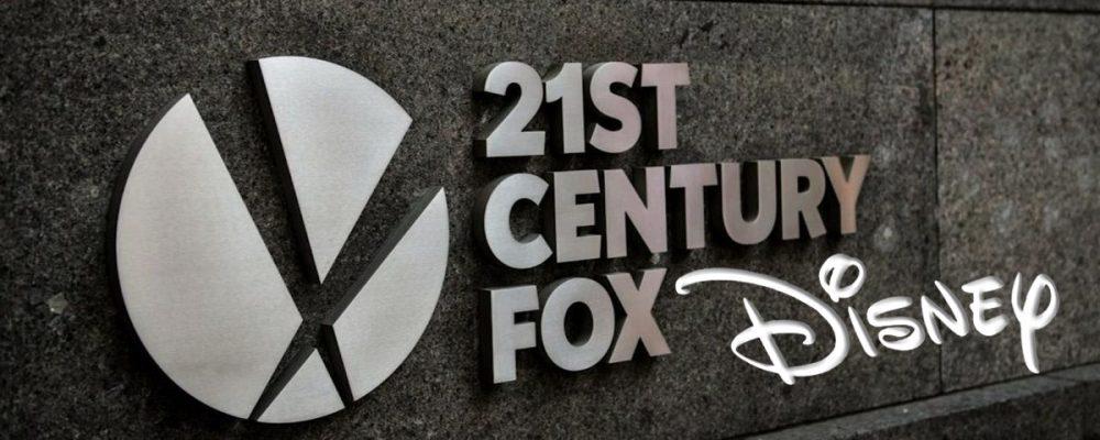 É oficial, Disney compra a FOX por mais de 52 bilhões
