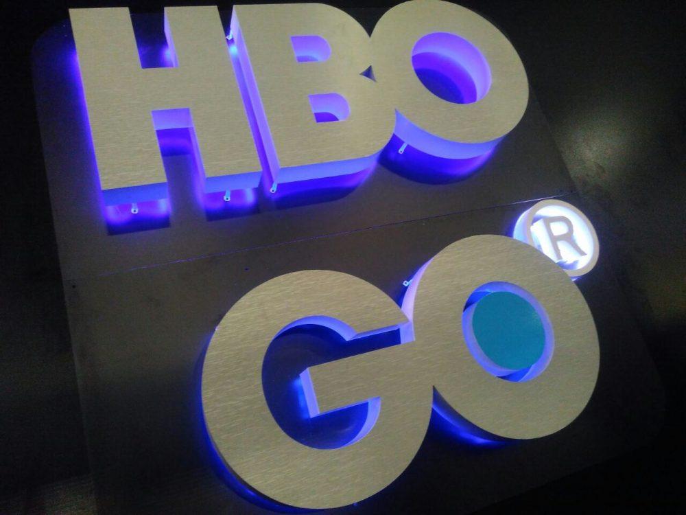 Confira como está o estande da HBO na CCXP 2017