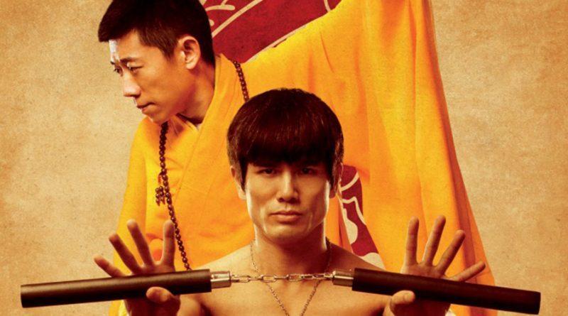 A Origem do Dragão | O maior desafio de Bruce Lee, para se tornar uma Lenda