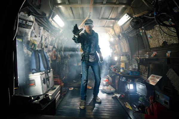 """Trailer do filme Jogador nº 1 """"quebra"""" a internet e é um dos mais comentados da semana"""