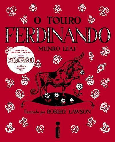 Crítica | O Touro Ferdinando 1