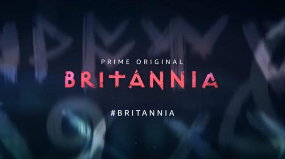 Já conferimos o primeiro episódio de Britannia