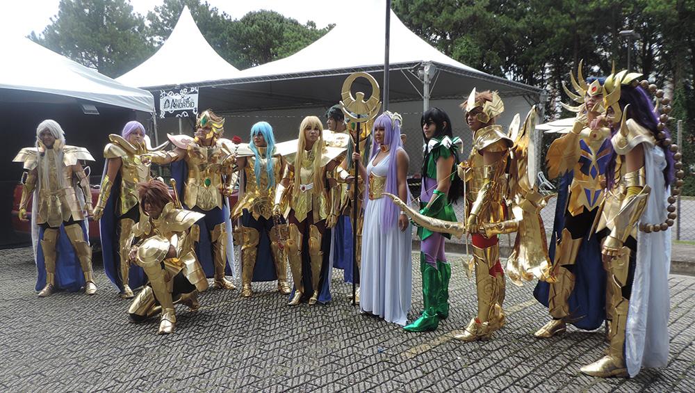 Anime Dreams 2018 | Um evento com muita imersão!