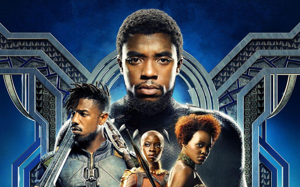 Já conferimos Pantera Negra! Para Sempre Wakanda!! Sem spoilers