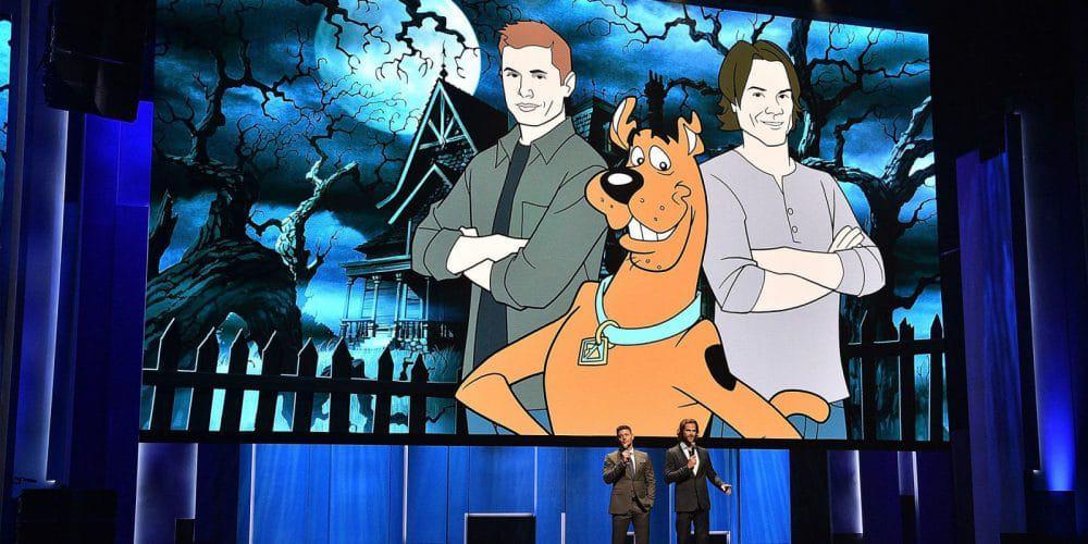 Scooby-Doo |  Irmãos Winchester não foram os únicos crossovers, assista vídeo com a evolução do desenho