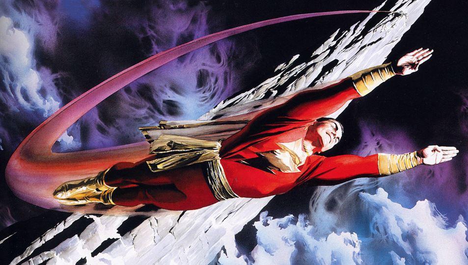 De Capitão Marvel a Shazam (parte final)