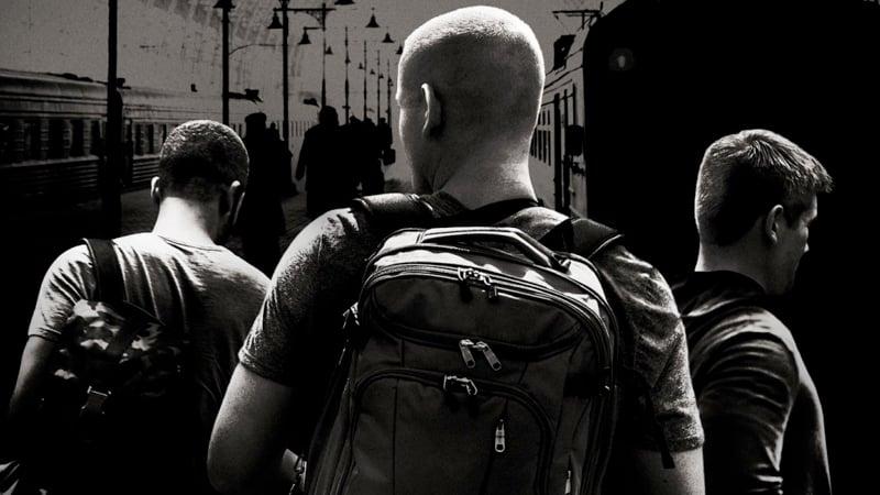 Crítica   15h17 Trem para Paris