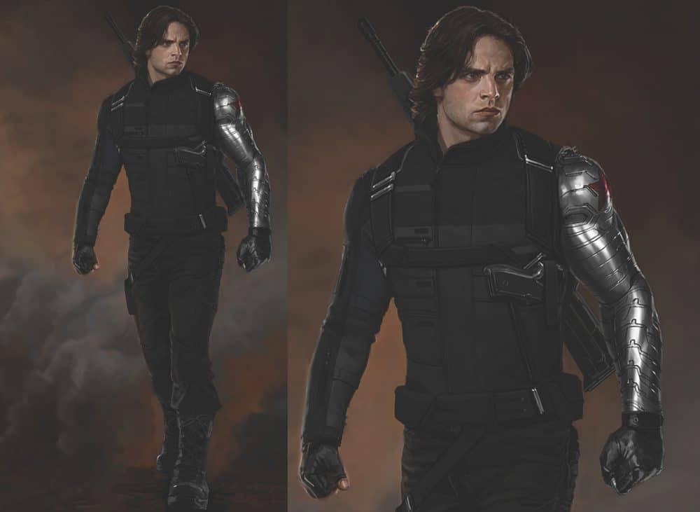 [ARTIGO] Soldado Invernal terá novo codenome em Guerra Infinita; como será seu futuro no MCU