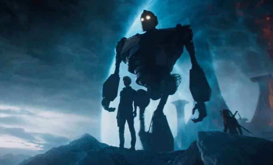 Entre no mundo do novo filme de Steven Spielberg durante a SXSW com uma experiência VR de JOGADOR N°1