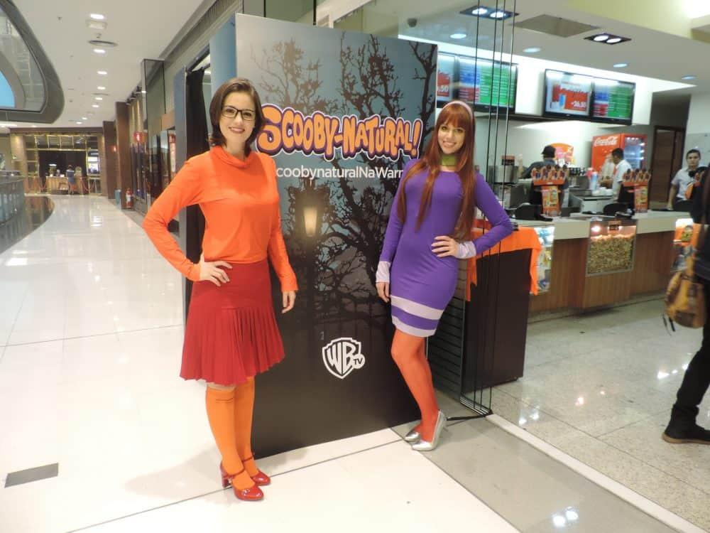 Nós já conferimos Scoobynatural