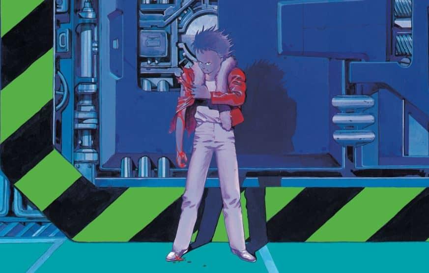 JBC Anuncia:  Akira vol.2 está chegando
