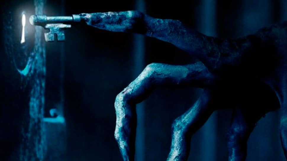 Sobrenatural:A Última Chave em DVD