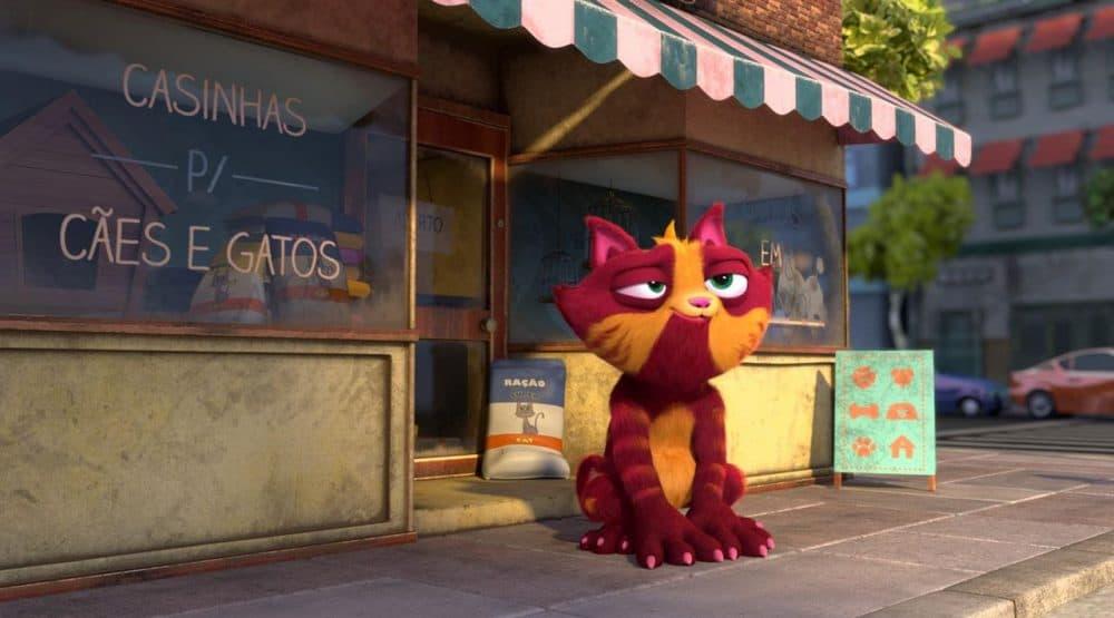 """A animação brasileira """"Lino"""" já está disponível nas principais lojas"""