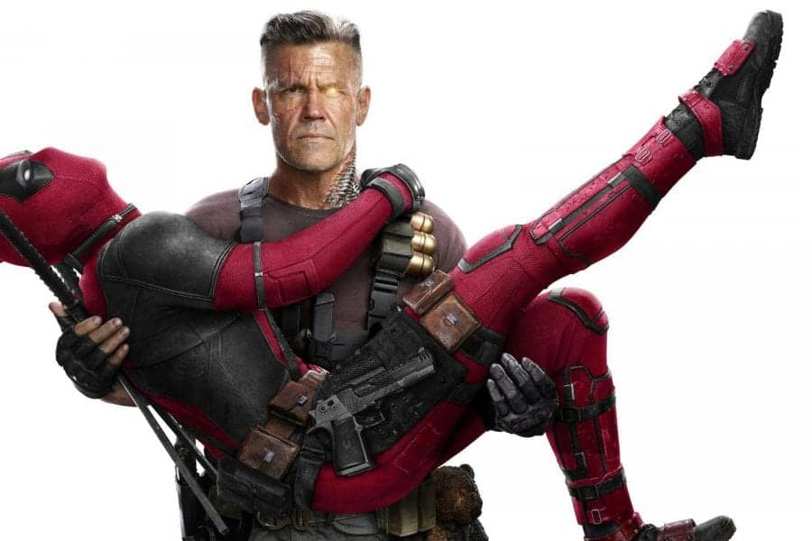 Deadpool 2 | Melhor que o anterior? Sem dúvida!