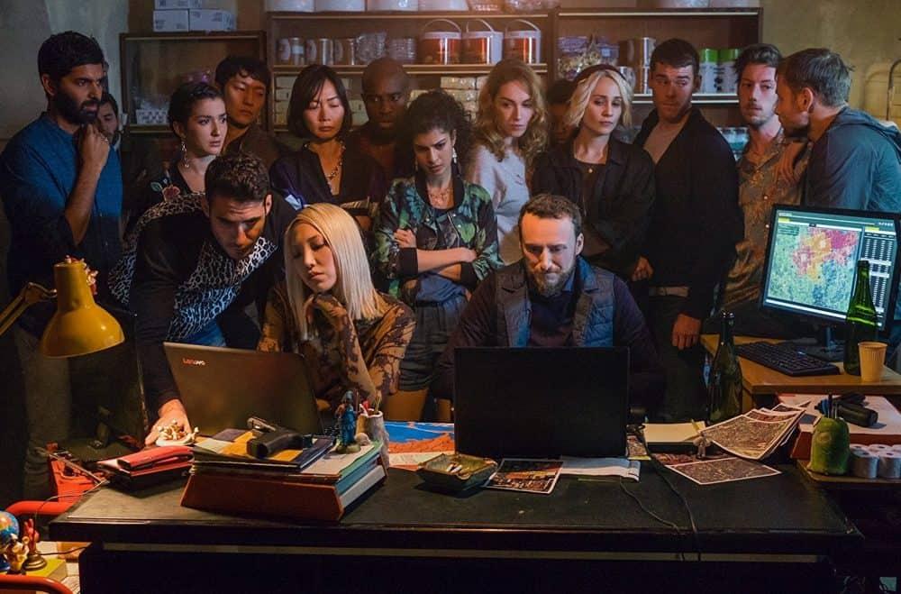 """Matéria especial: Conferimos o episódio """"Amor Vincit Omnia"""" de Sense8"""