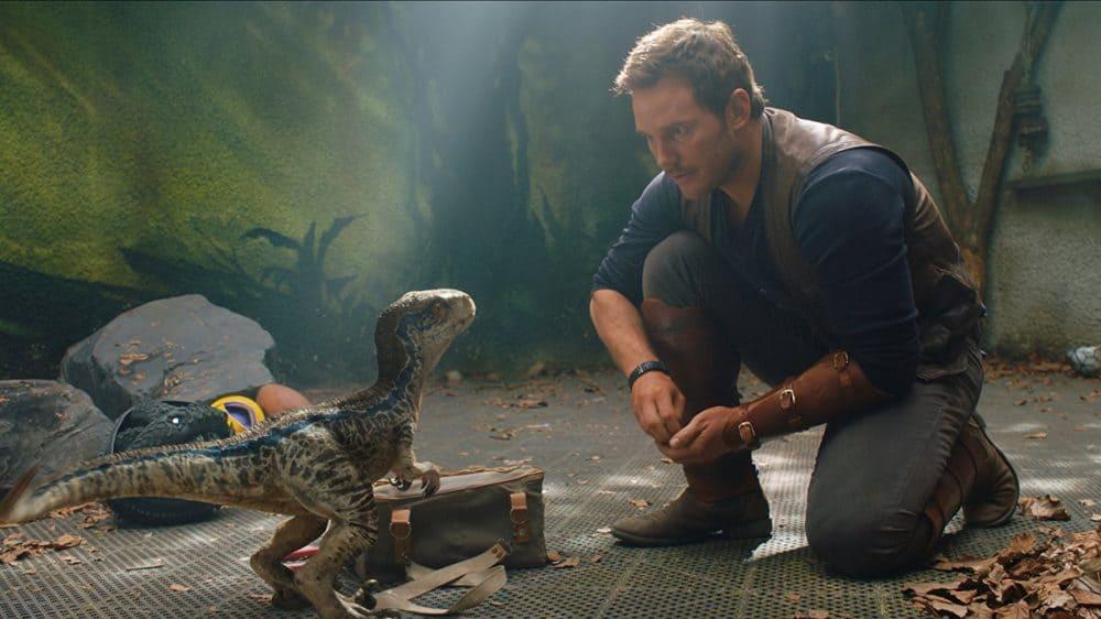 Crítica Jurassic World: Reino Ameaçado | Uma continuação que a franquia merecia a muito tempo