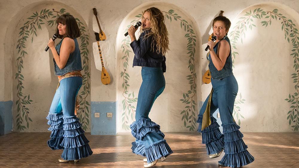 Crítica | Mamma Mia! Lá Vamos Nós de Novo