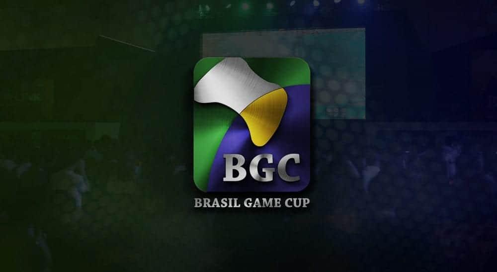 BGS | Brasil Game Cup terá torneio de Free Fire com premiação de R$ 46 mil