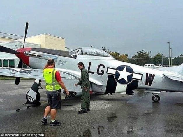 Tom Cruise aparece pronto para pilotar em suas primeiras fotos do filme Top Gun: Maverick