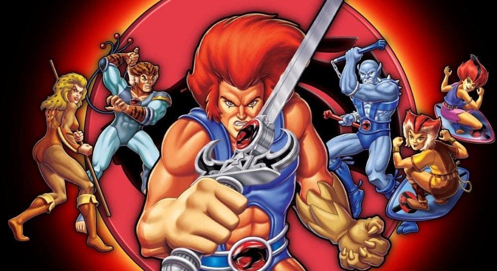 1ª ThunderCon: Encontro de Fãs dos ThunderCats