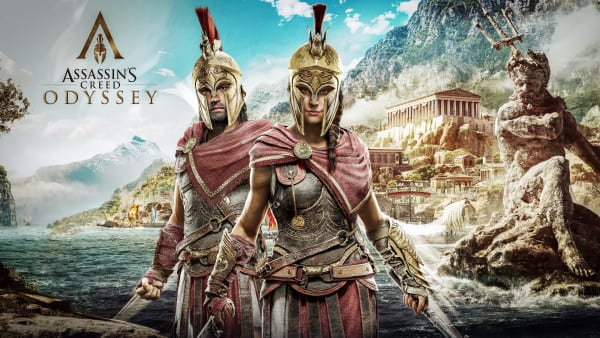 Análise | Assassin´s Creed Odyssey