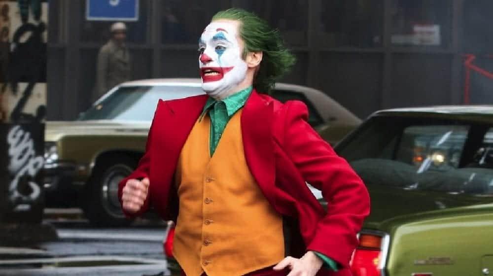 SPOILER | Mais fotos e vídeos das filmagens de Joker com Joaquin Phoenix
