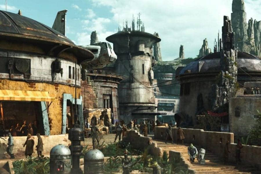 Parque Star Wars Disney   Confira as novidades do novo parque de 2019