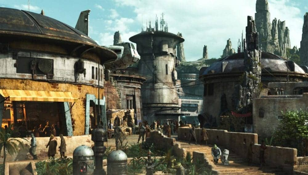 Parque Star Wars Disney | Confira as novidades do novo parque de 2019
