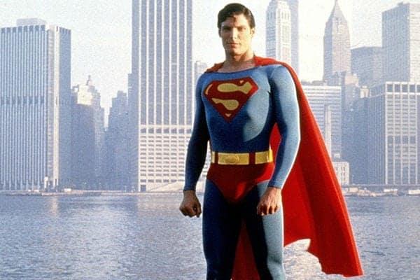 Cinemark traz 'Superman' de volta ao cinema após 40 anos