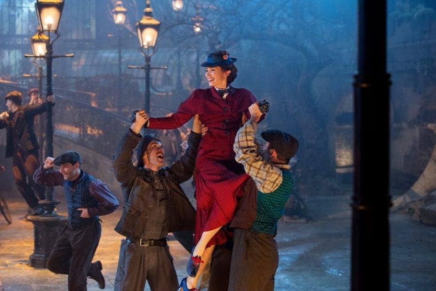 Crítica | O Retorno de Mary Poppins