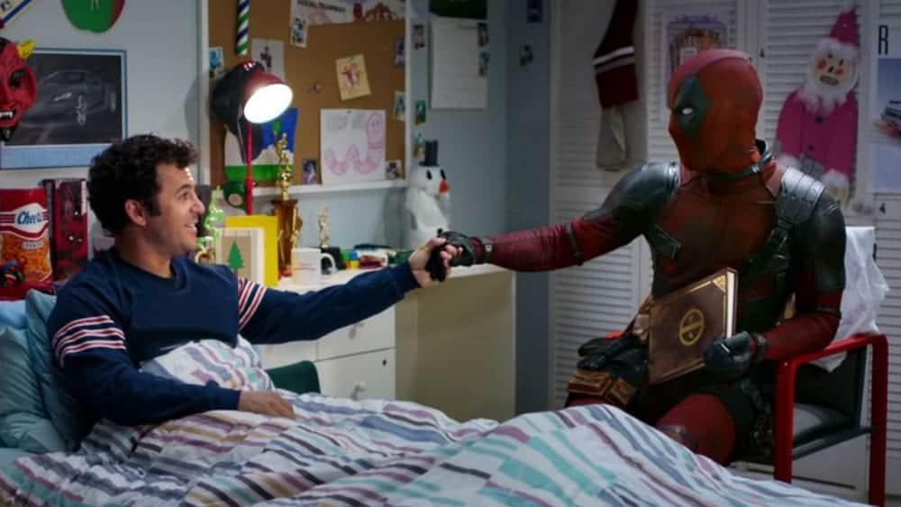 Crítica | Era uma vez um Deadpool