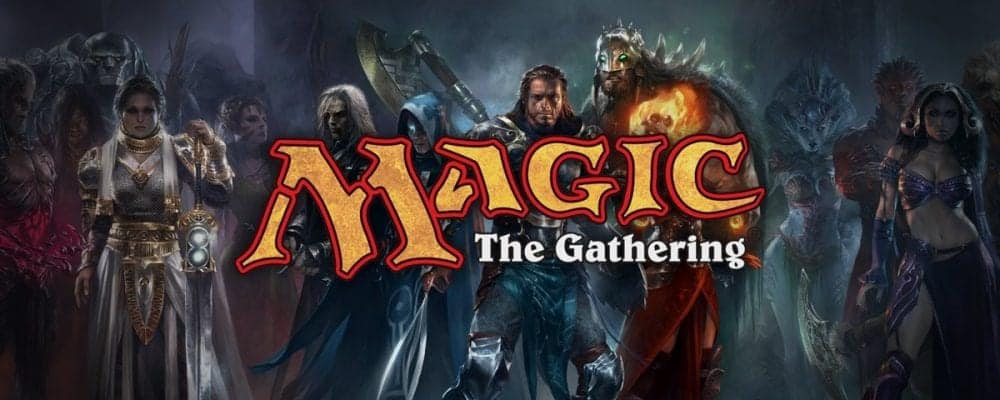 Magic: The Gathering estará na CCXP 2018 com atividades e influencers do cenário gamer