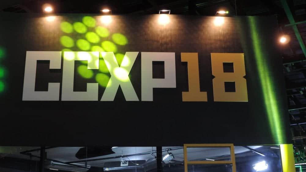Cobertura CCXP 2018 | Primeiro dia ainda mais épico