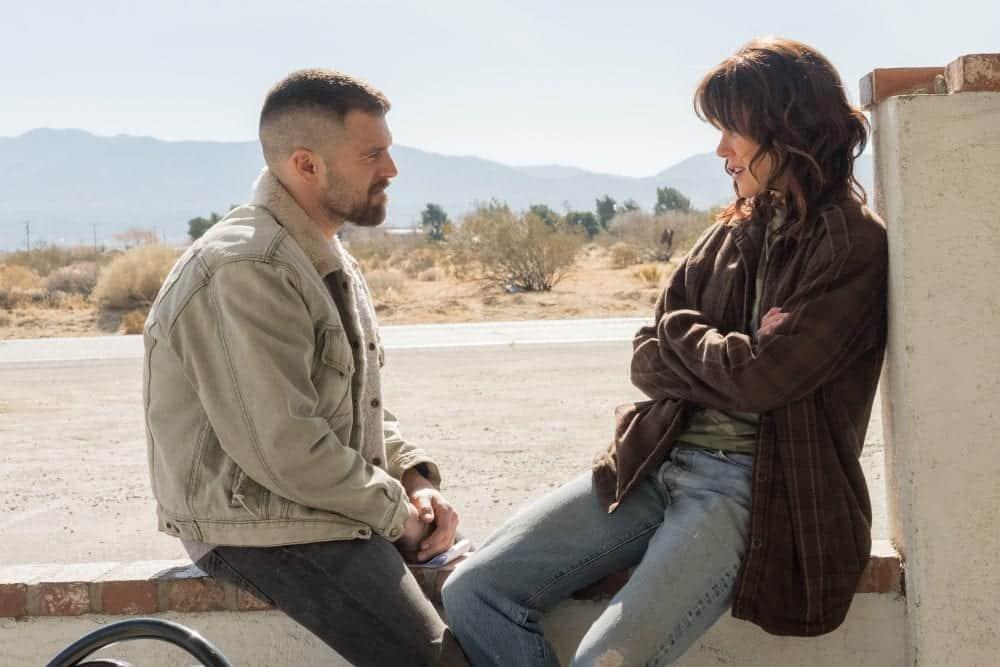 'O Peso do Passado', com Nicole Kidman, ganha trailer e pôster em português