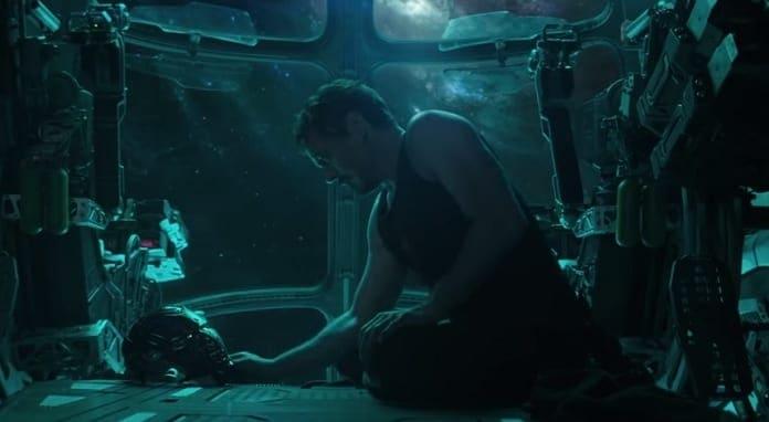 Fãs pedem ajuda a NASA para resgatar Tony Stark