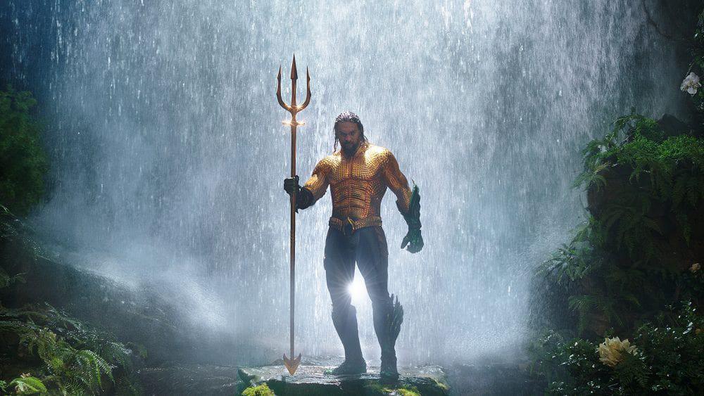 Crítica Aquaman, sem spoilers