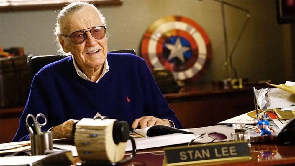 CCXP 2018: Iron Studios terá artes raras assinadas por Stan Lee