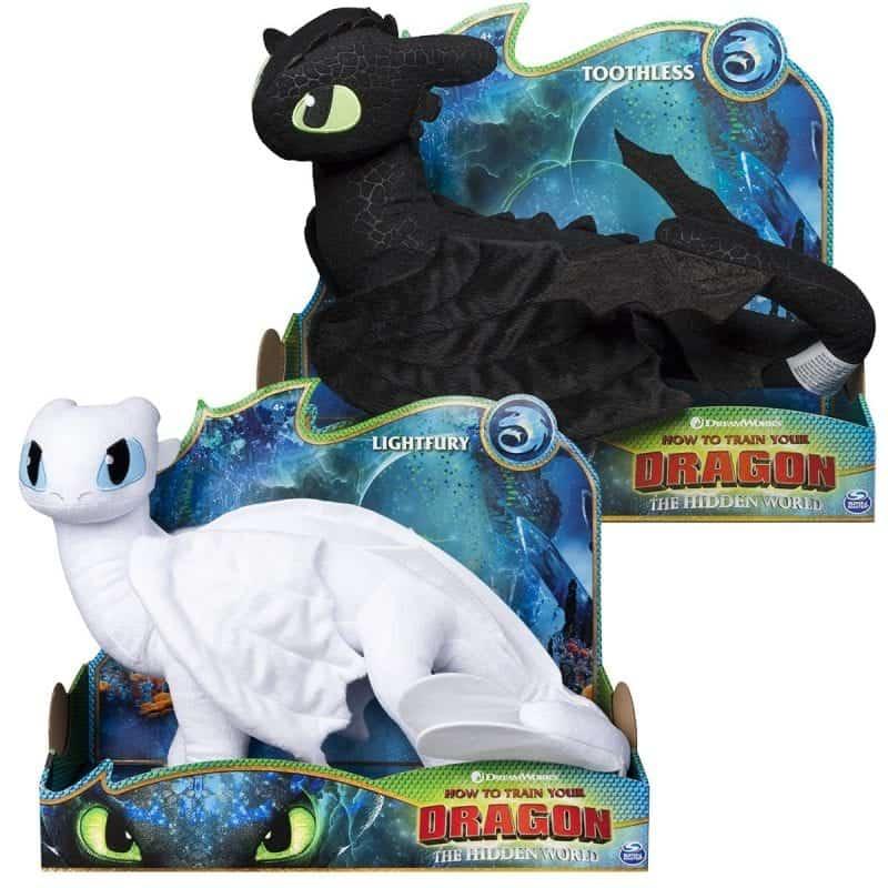 Sunny Brinquedos apresenta novos itens na linha Como Treinar Seu Dragão