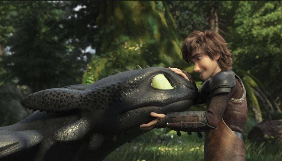 Crítica | Como treinar o seu dragão 3