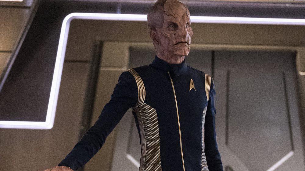 Fãs trazem ator Doug Jones ao Brasil para celebrar a estreia da nova temporada de Star Trek: Discovery
