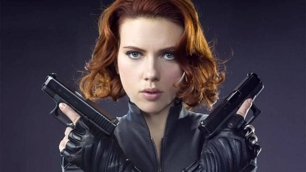 Filme solo da Viúva Negra com Scarlett Johansson tem título provisório revelado