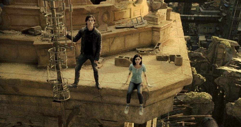 """Ingresso.com e Fox sorteiam prêmios na promoção do filme """"Alita: Anjo de Combate"""""""