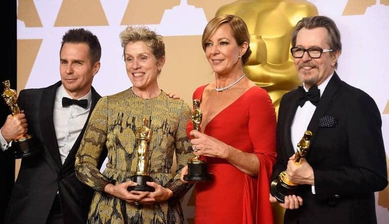 TNT transmite ao vivo a 91ª edição do Oscar® 2019