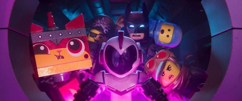 Crítica | Uma aventura Lego 2