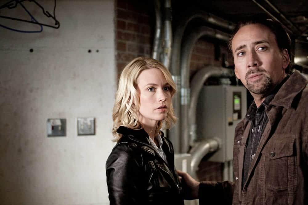 A&E Movies apresenta maratona especial em homenagem ao ator Nicolas Cage