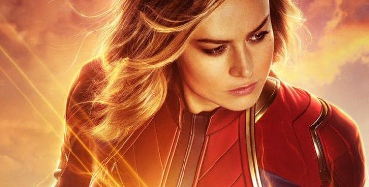 """Pré-venda de """"Capitã Marvel"""" supera """"Mulher Maravilha"""" na Ingresso.com"""