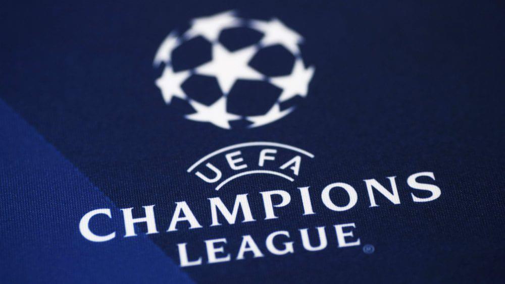 TNT segue com as transmissões das oitavas de final da Champions League